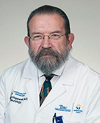 Dr. Donald Hopewell