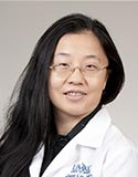 Jane Lin Hua