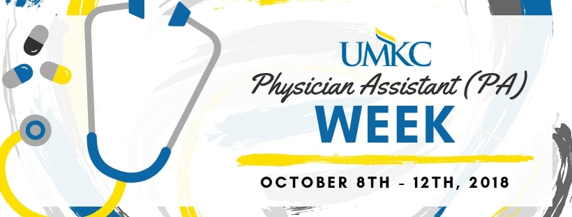 2018 Physicians Assistant (PA) Week