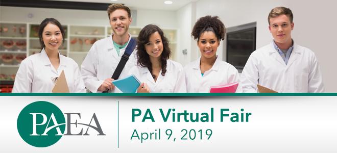 PA Virtual Fair