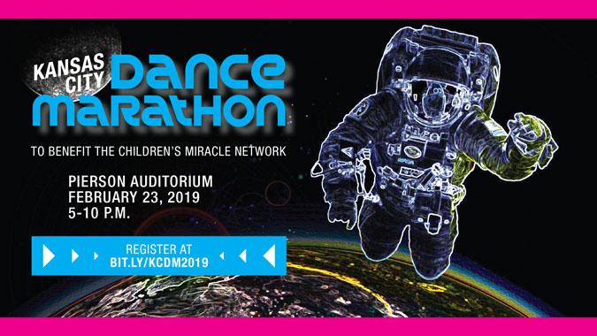 Kansas City Dance Marathon