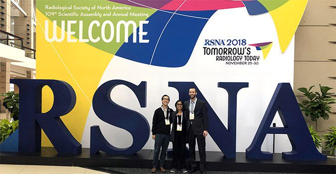 2018 RSNA Conference