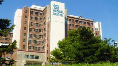Kansas City Veterans Affairs Medical Center