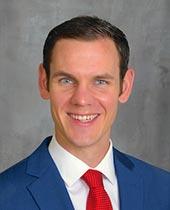 Dr. Brian Lesage