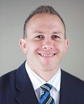 Dr. Bryce McBride