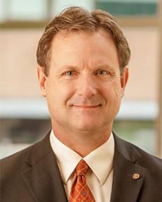 Dr. Robert Muelleman, M.D.