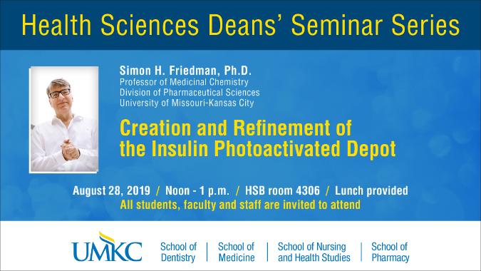 SOM-Health-Sciences-Deans'-Seminar-Series - Friedman