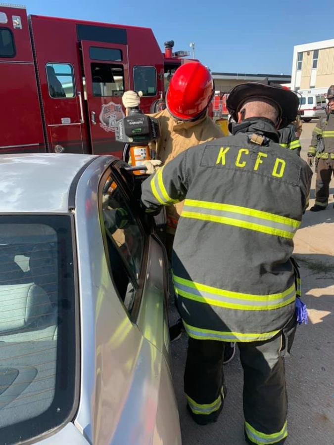 Auto rescue