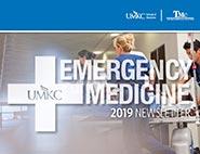 2019 ED Newsletter Cover image