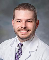 Cole Worley, M.D.