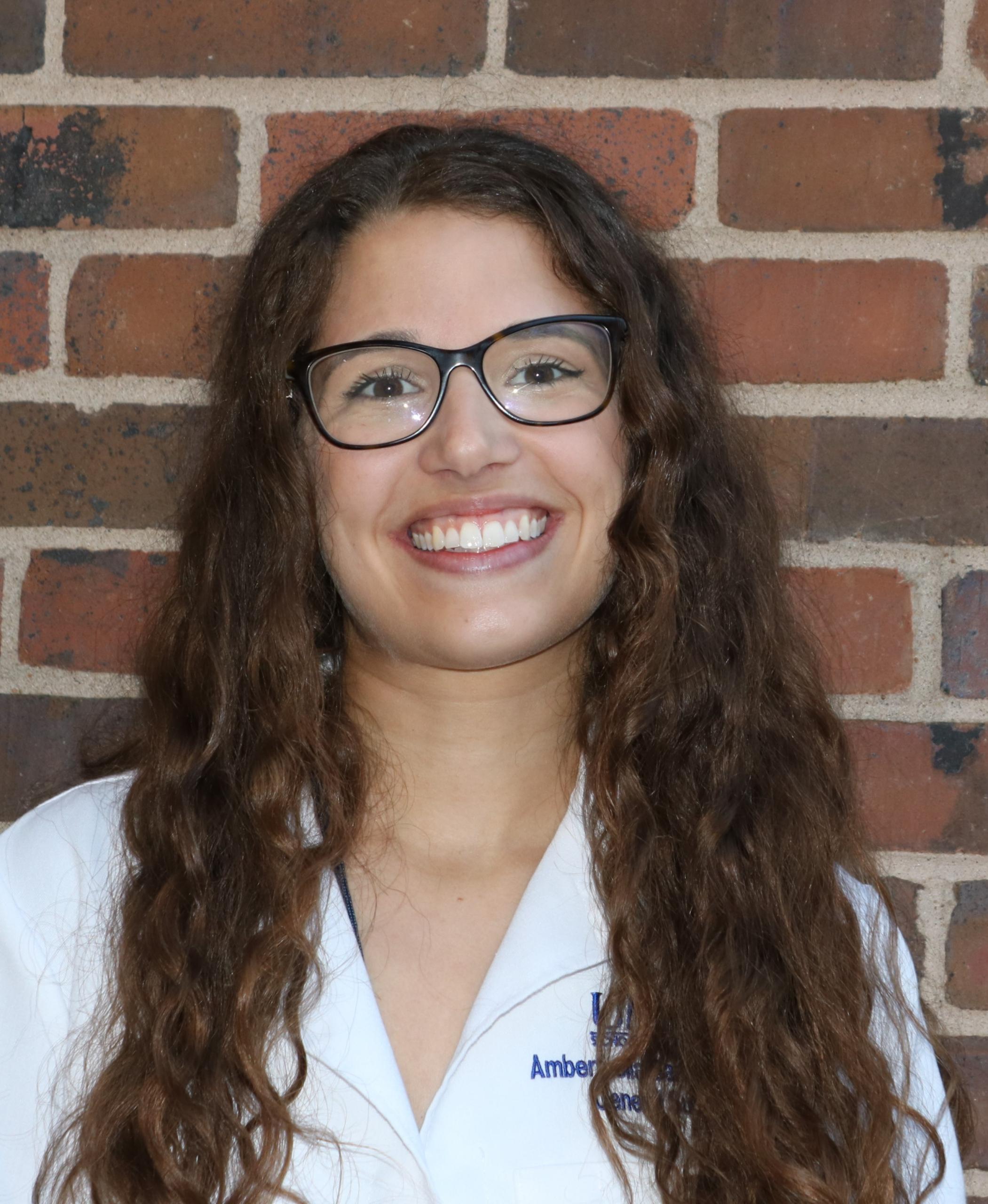 Amber Leila Sarvestani, MD