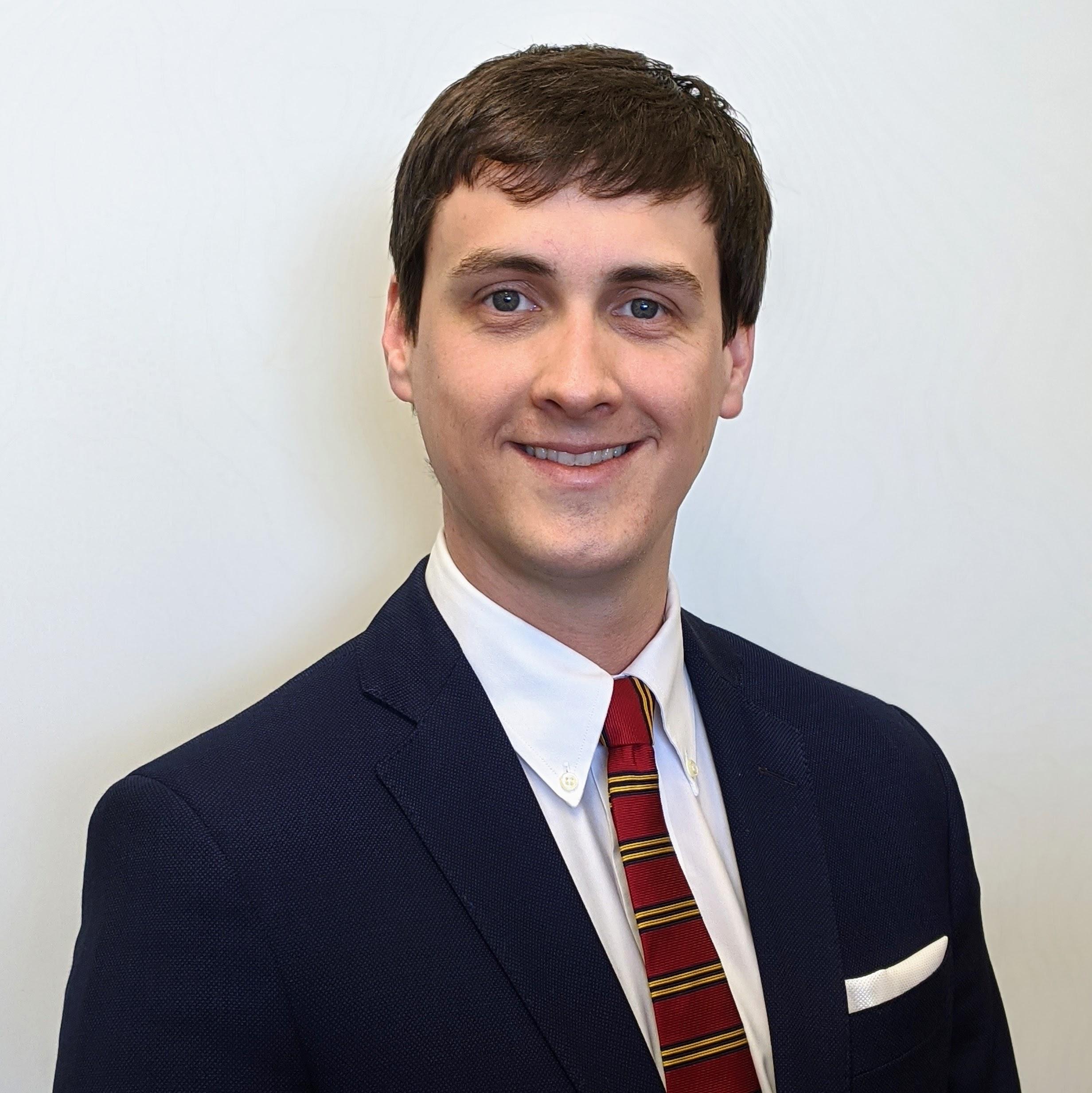 Photograph of Brady Mosher, M.D.