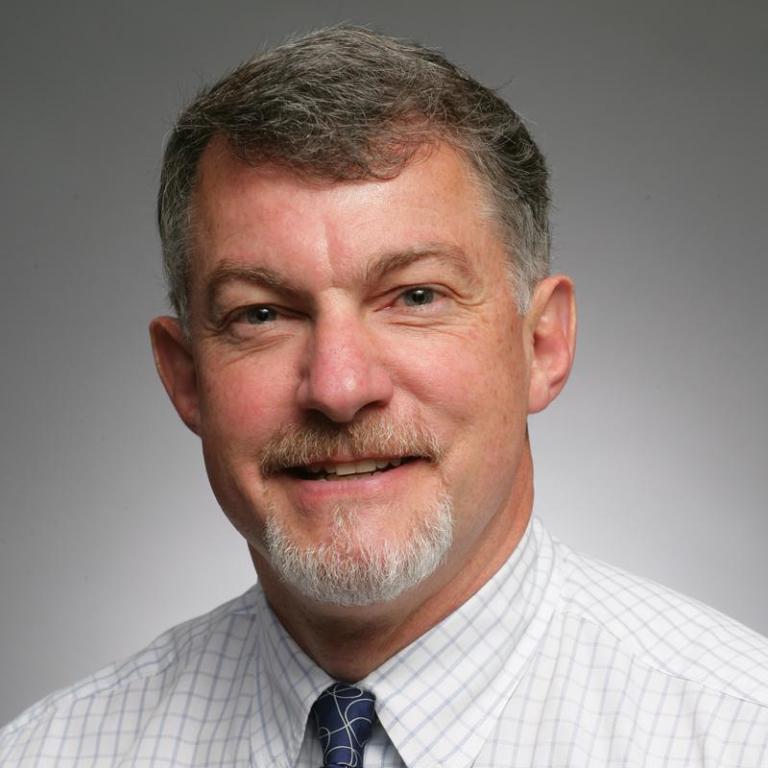 Dr. Brian Carter