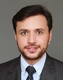 Aamer Ubaid