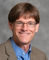 David Wooldridge, M.D., Internal Medicine Residency Program Director