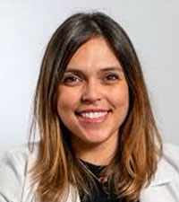 Megan Madrigal, M.D.