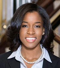 Shanice Robinson, M.D.