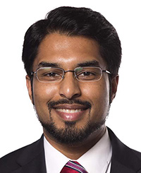 Dr. Mirza Baig