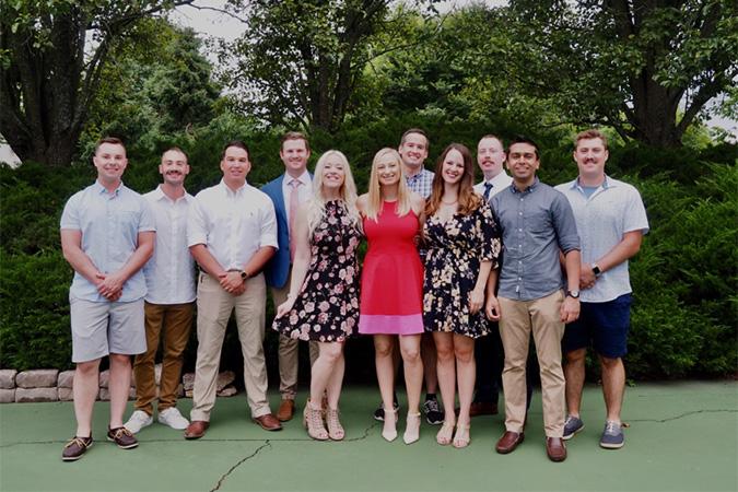 2020 Emergency Medicine Graduates
