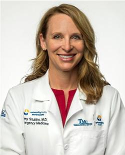 Amy Stubbs, M.D.