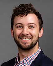 Dr. Justin Ewald