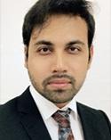 Dr. Azmi Jahan