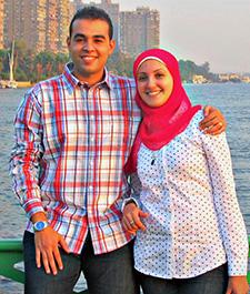 Dr. Wael Mohamed