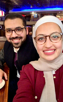 Dr. Adel Muhanna