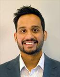 Dr. Rishi Patel