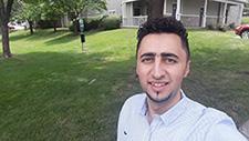Dr. Sohaib Khatib