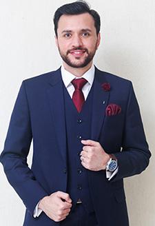 Dr. Ameer Ubaid