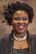 Doris Agwu, MPH