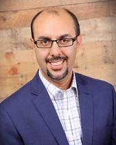 Majdi Hamarshi, MD