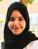 Dr. Hanae Benchbani