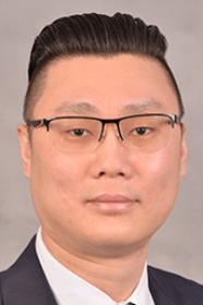 Photograph of Kenmin Wu, M.D.