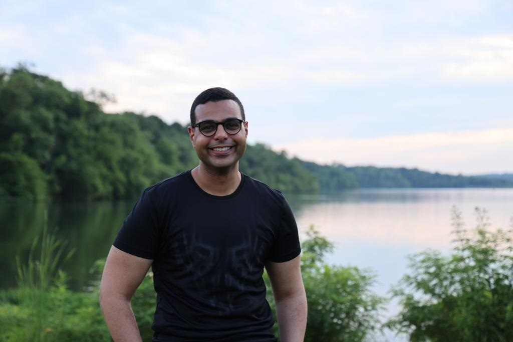 Saber Mohamed
