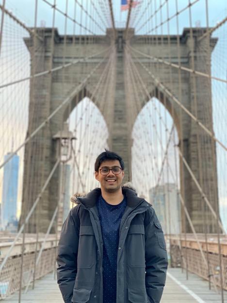 Vinay Jahagirdar